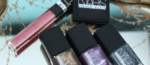 NARS Steven Klein Collection Swatches