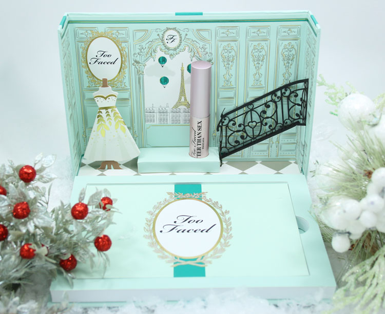 Too Faced La Petite Maison