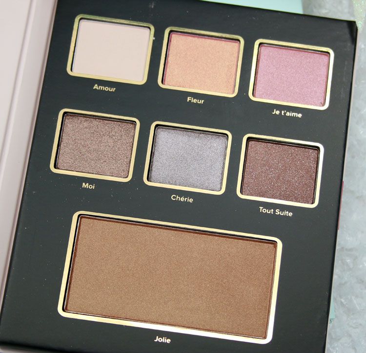 Too Faced Paris In Love