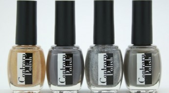 Contrary Polish Leather Anniversary Collection
