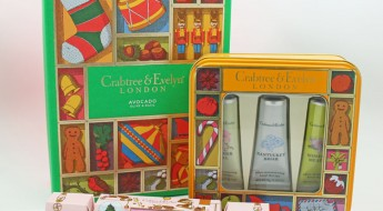 Crabtree & Evelyn Holiday 2015