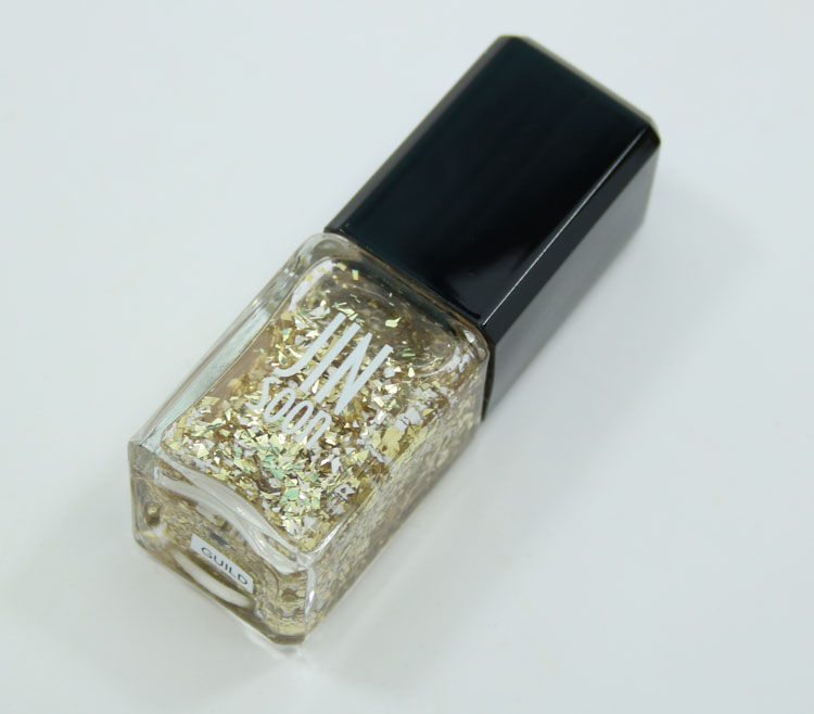 JINsoon Guild Nail Polish