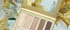 LORAC Riesling Romance Eye Shadow Palette for Holiday 2015
