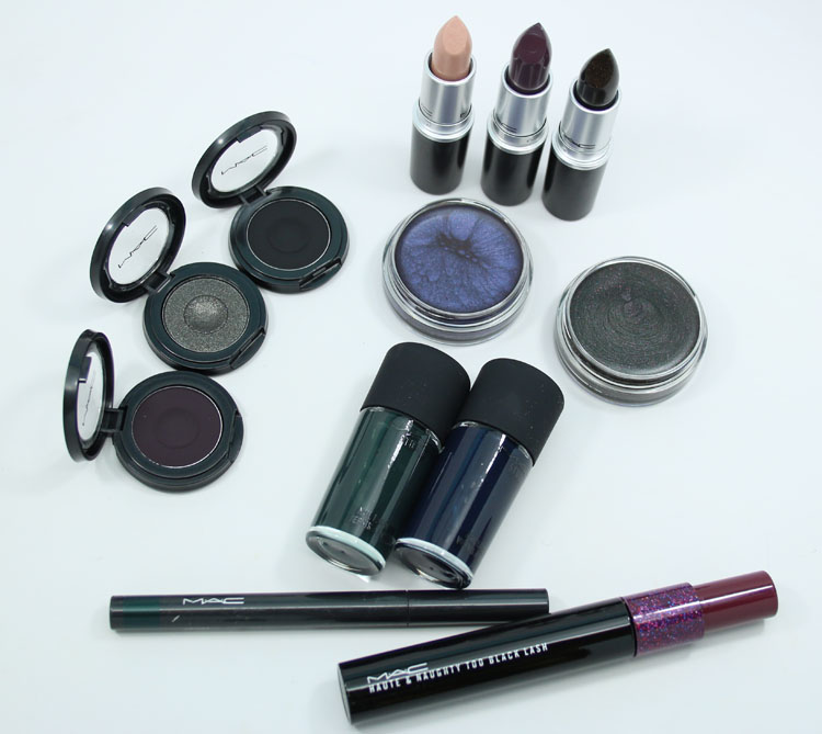 MAC Dark Desires-2