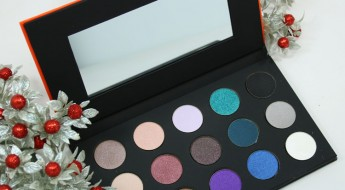 Make Up For Ever 15 Artist Shadow Palette-2