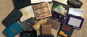 HUGE Urban Decay Giveaway!!