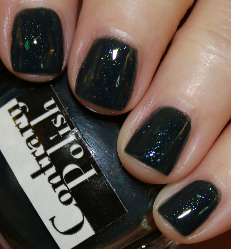 Contrary Polish Extreme Outer Space