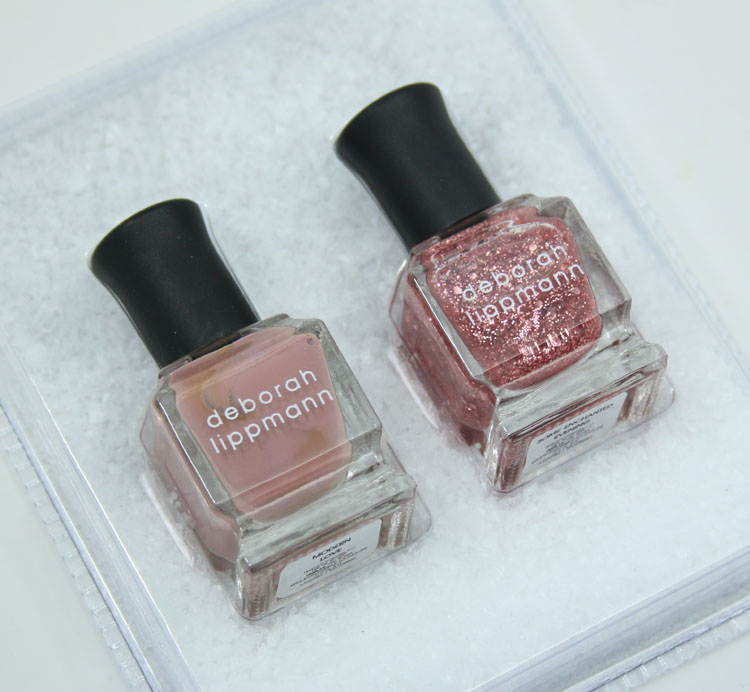 Deborah Lippmann Roses In the Snow-2
