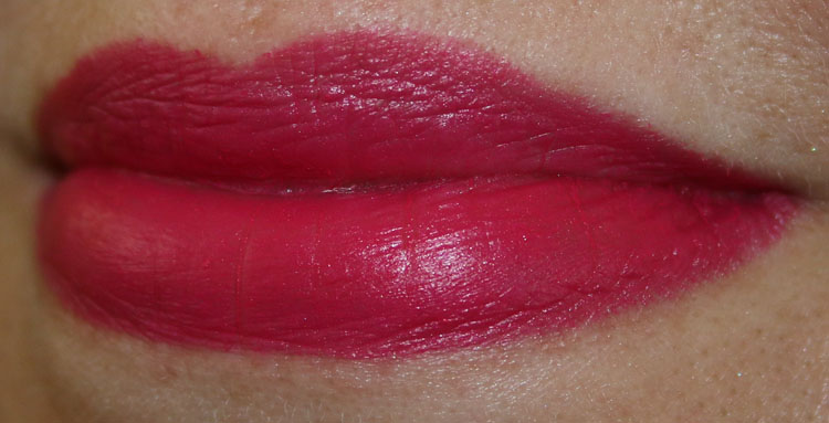 MAC Velvetease Lip Pencil Just My Type