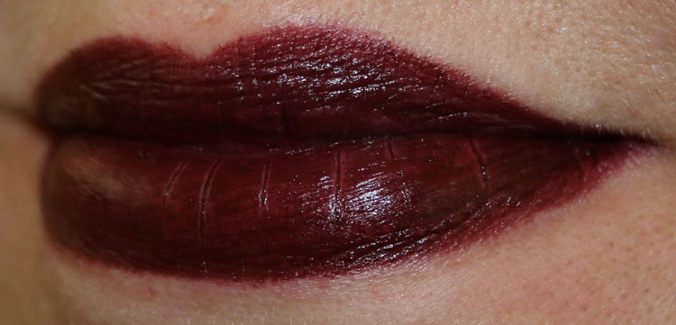 MAC Velvetease Lip Pencil Velvet Teen