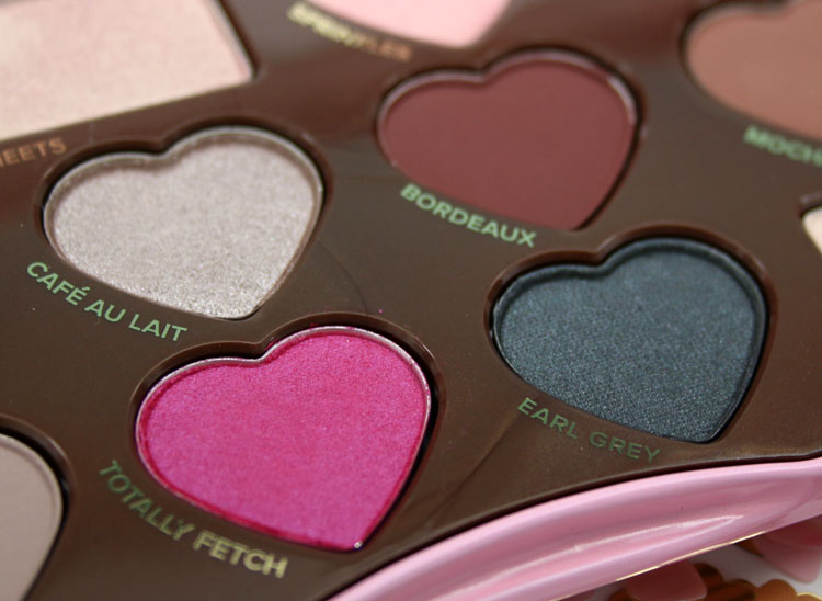 Too Faced Chocolate Bon Bons Eye Shadow Collection-4