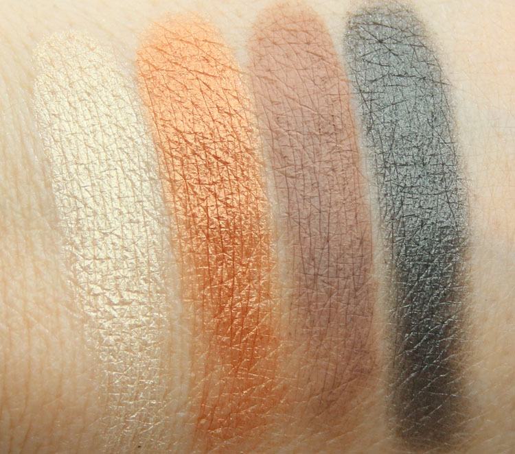 NARSissist LAmour Toujours LAmour Swatches-2