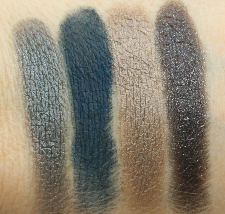 NARSissist LAmour Toujours LAmour Swatches-3