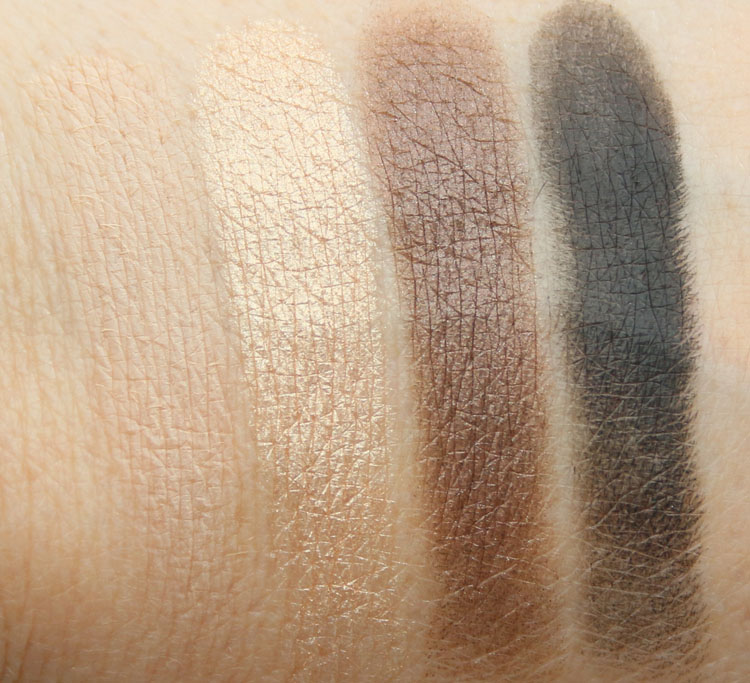NARSissist LAmour Toujours LAmour Swatches