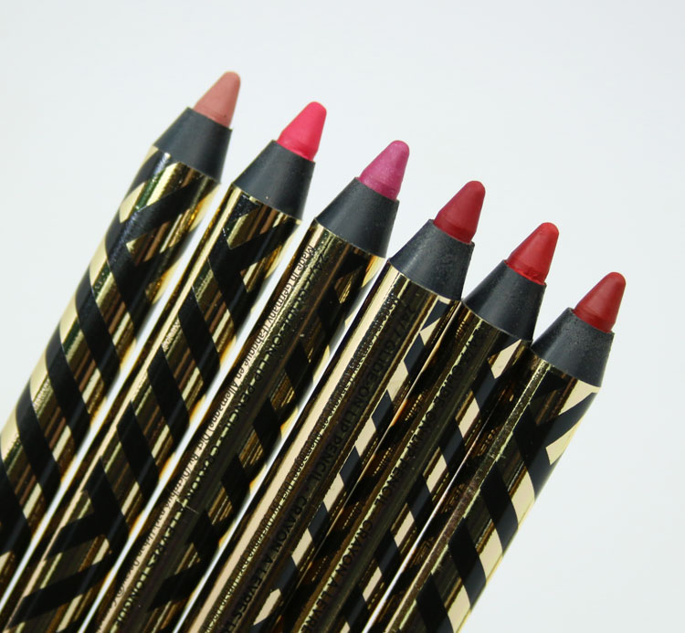 Urban Decay Gwen Stefani 24-7 Glide-On Lip Pencil