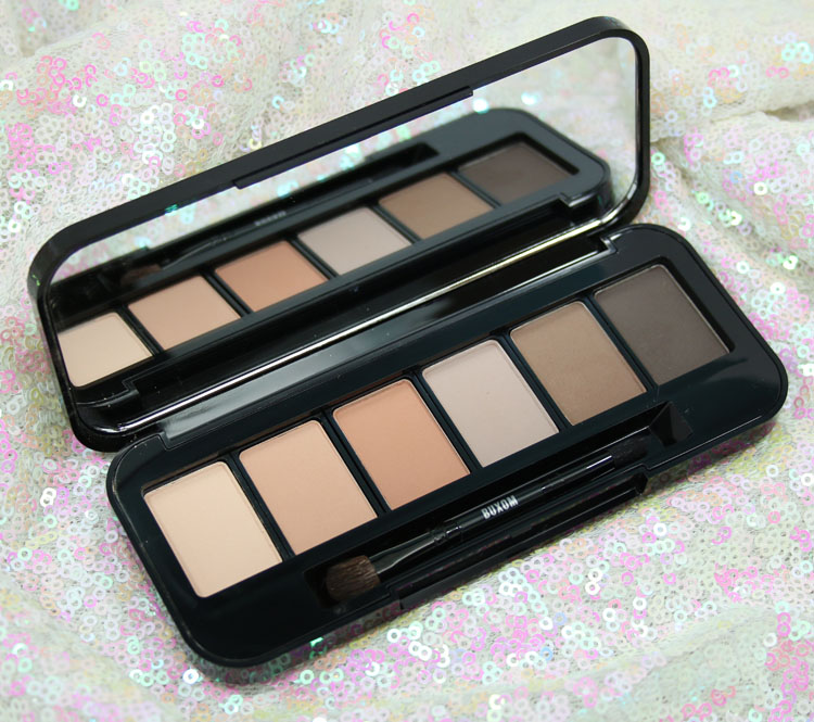 Buxom Suede Seduction Eyeshadow Palette-2