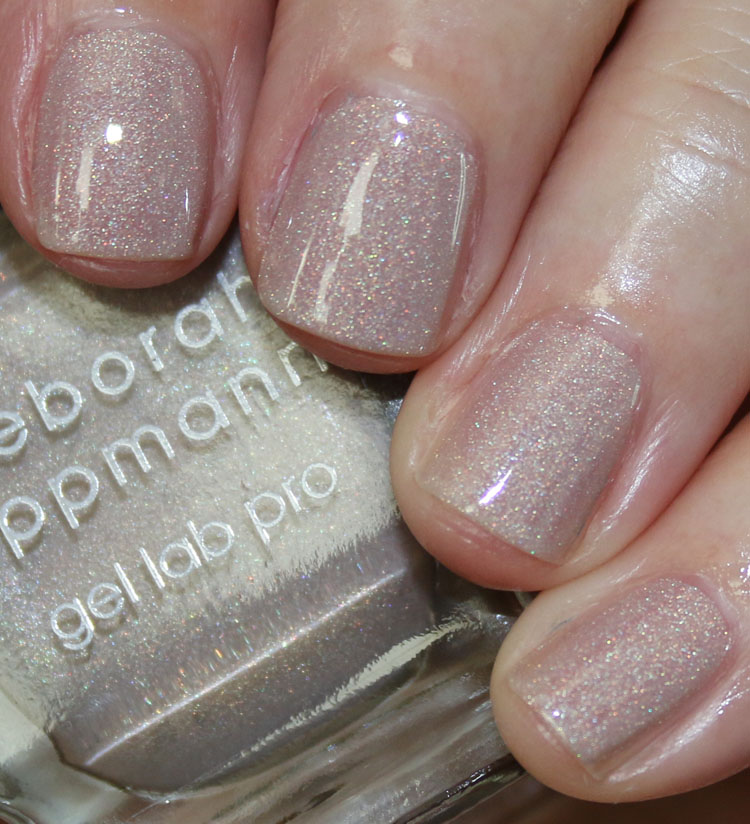 Deborah Lippmann Dirty Little Scret