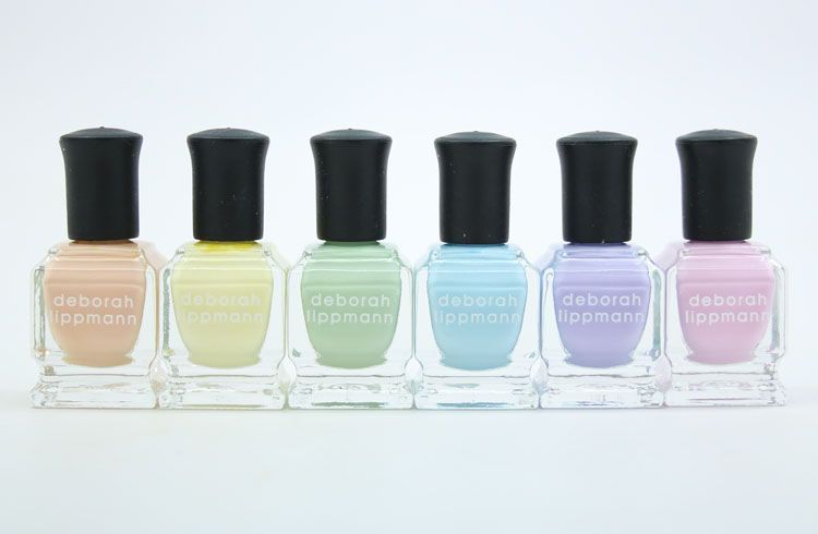 Deborah Lippmann Sweets For My Sweet Collection