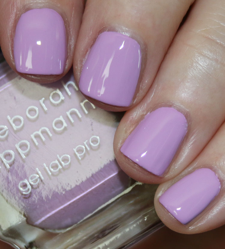 Deborah Lippmann The Pleasure Principle