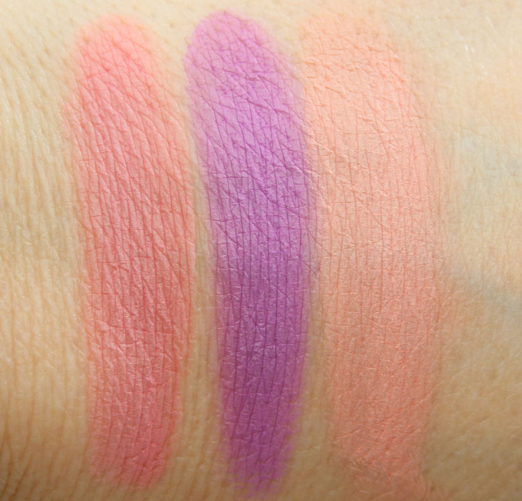LORAC Buildable Blush Spectra, Ultraviolet, Tinge