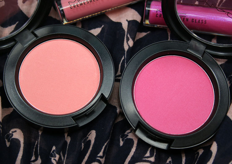 MAC Flamingo Park Powder Blush