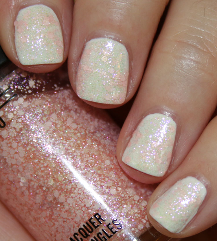MAC Spoonful of Sugar Nail Lacquer
