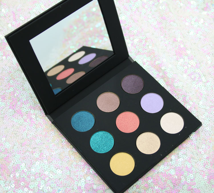 Make Up For Ever Artist Palette, Vol 3-2