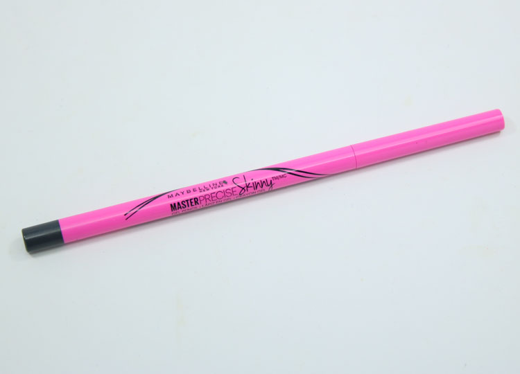 Maybelline Master Precise Skinny Gel Pencil-2
