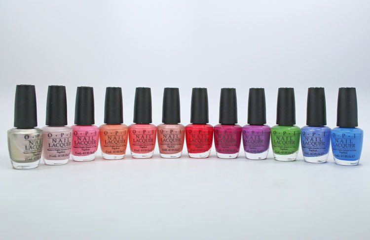 New Orleans Collection by OPI