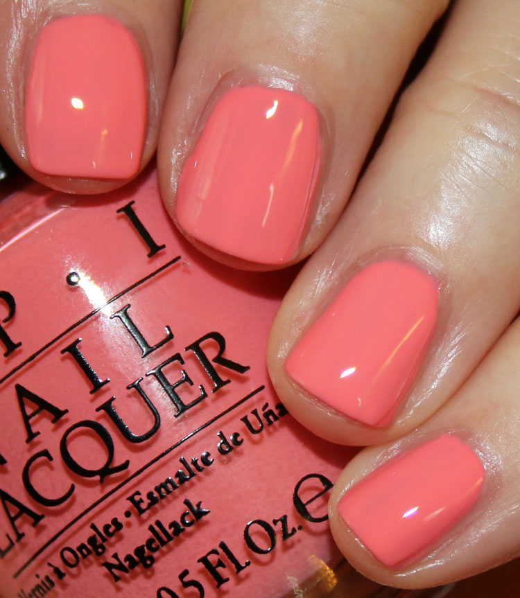 New Orleans Collection by OPI for Spring 2016 | Vampy Varnish