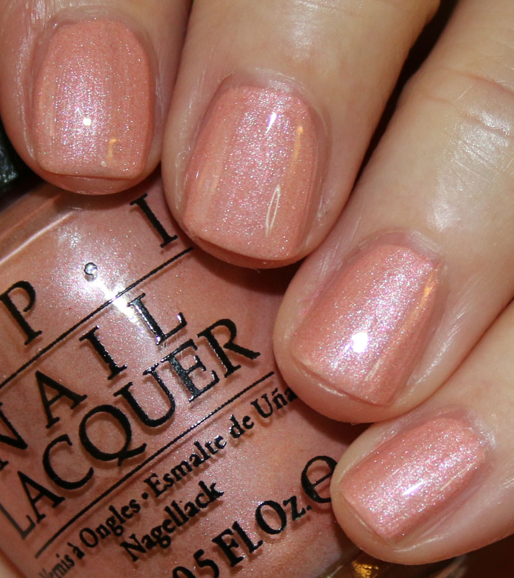 New Orleans Collection By Opi For Spring 2016 Vampy Varnish