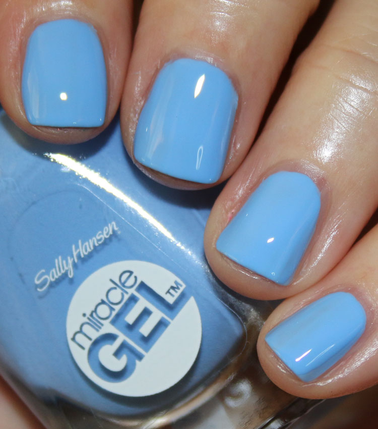 Sally Hansen Miracle Gel Sugar Fix