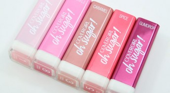 CoverGirl Oh Sugar! Vitamin Infused Balm