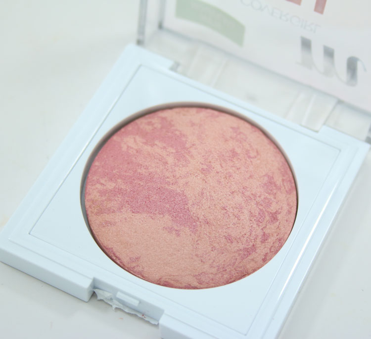 CoverGirl TruBlend Blush Medium Rose-2