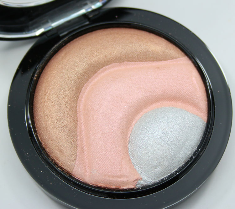 Future MAC Mineralize Skinfinish Otherearthly