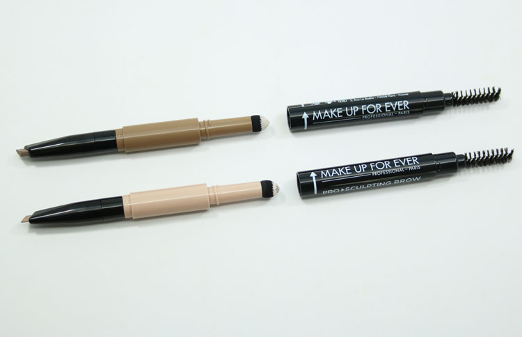 Make Up For Ever Pro Sculpting Brow-2
