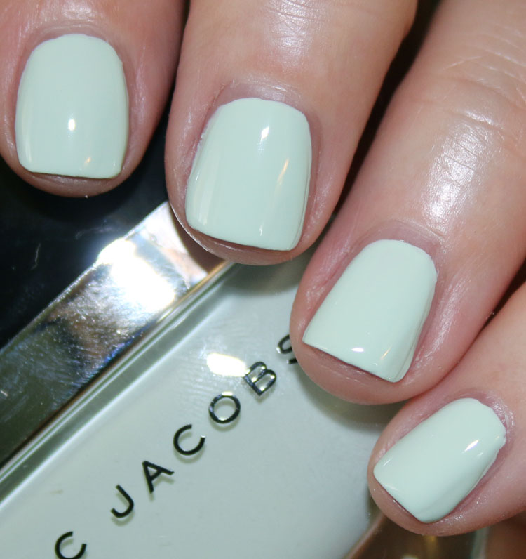 Marc Jacobs Spring 2016 Nail Lacquer | Vampy Varnish