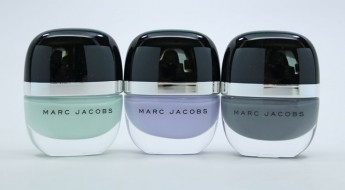 Marc Jacobs Spring 2016 Nail Lacquer