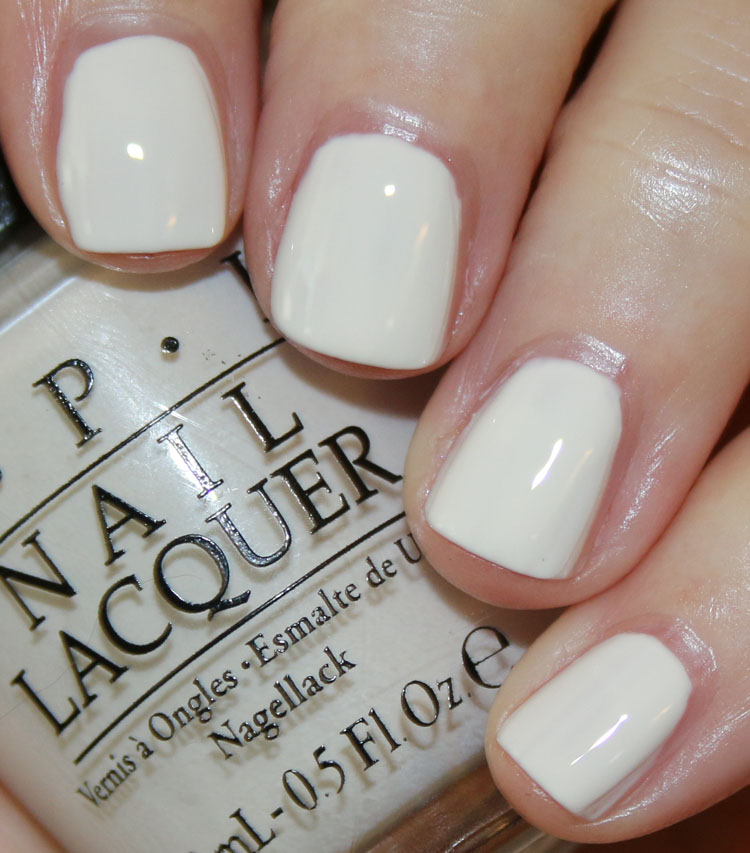 OPI It's in the Clouds