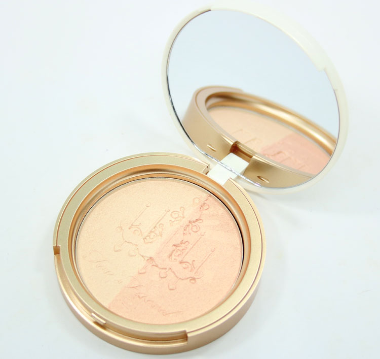 Too Faced Candelight Glow Highlighting Powder Duo Warm Glow-2