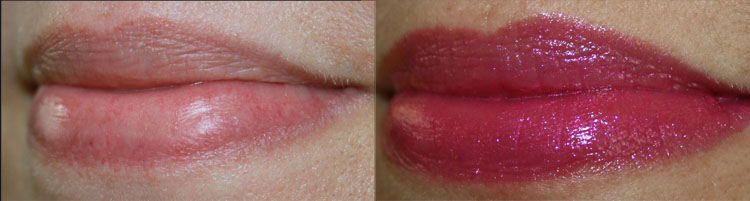 Too Faced La Creme Color Drenched Lipstick Mean Girls