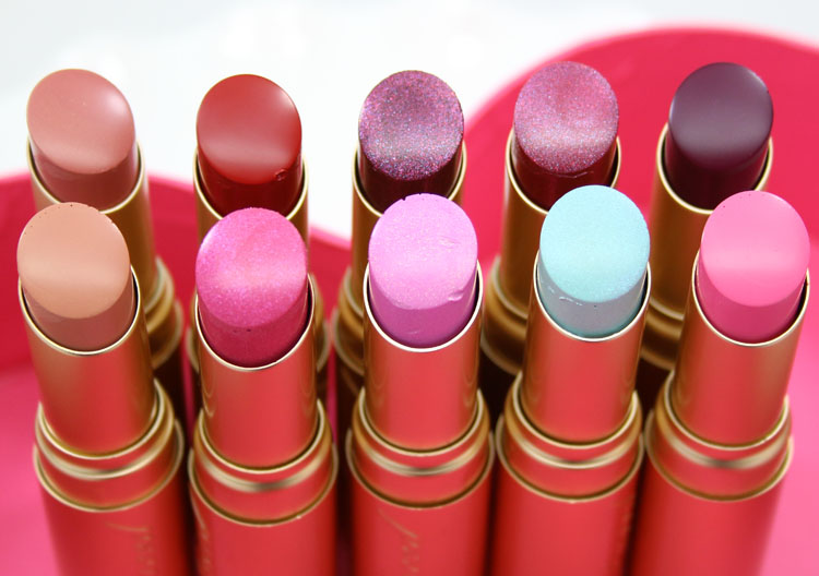 Too Faced La Creme Color Drenched Lipstick Spring 2016-3