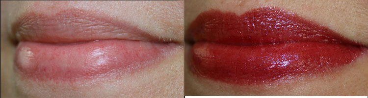 Too Faced La Creme Color Drenched Lipstick WHAM!