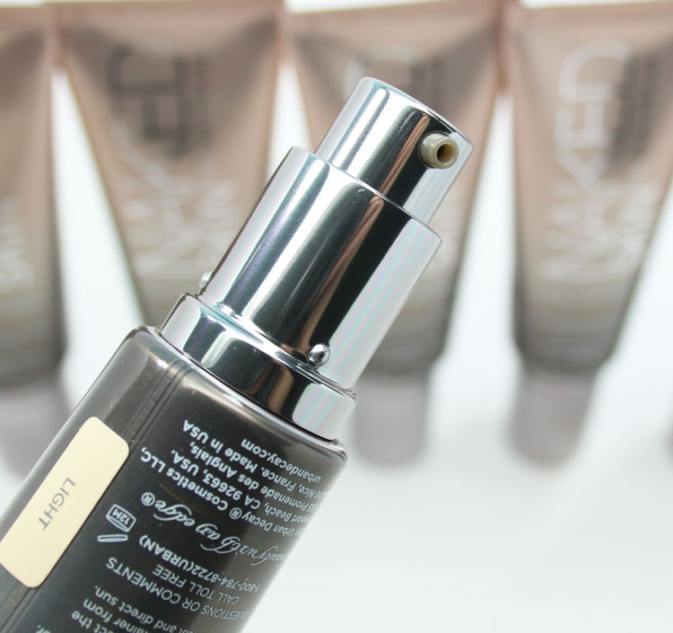 Urban Decay One & Done Hybrid Complexion Perfector-2