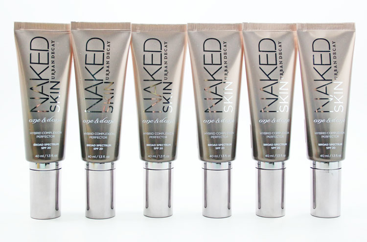 Urban Decay One & Done Hybrid Complexion Perfector