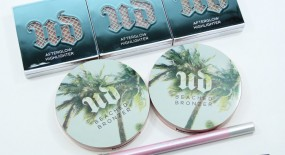 Urban Decay Summer 2016 Collection