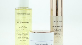 bareMinerals Skin Products