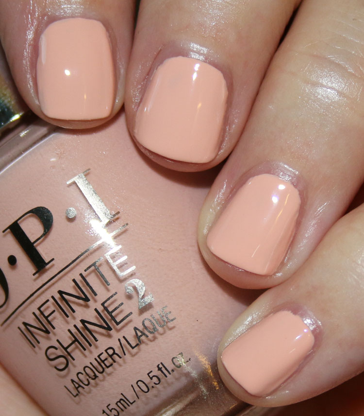 OPI Don't Ever Stop!