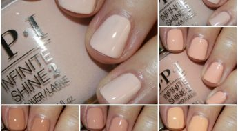 OPI Infinite Shine Summer 2016 Collection
