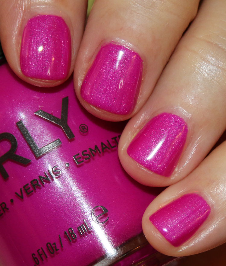 ORLY Paradise Cove